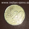 20 Euro cents 2002 for sell