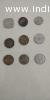 5,10,25 paisa coins
