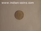 5 rupees coin 125 brith anniversary MAULANA ABUL KALAM AZAD