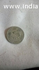 50 Paise Indira Gandhi coin for sale.