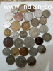 Total 56 old antique coins for sale